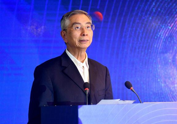 中国工程院院士--倪光南:自主可控,是新基建安全的前提