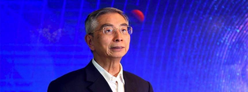 中国工程院院士–倪光南:自主可控,是新基建安全的前提