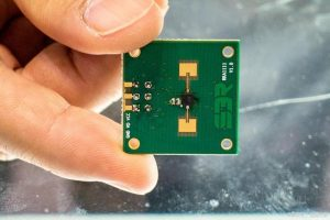 国产温度传感器芯片迎来突破,打破外国垄断,已实现量产
