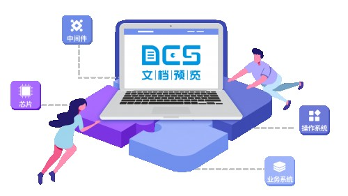 永中软件信创领域再发力,文档在线预览产品成功应用到多个信创项目