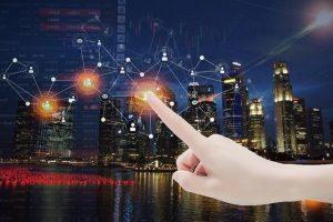 """""""大数据+信创""""双核驱动,软通智慧打通城市治理新路径"""