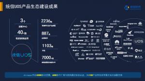 统信软件研发总监、武汉研发中心负责人王耀华:根植中国,打造操作系统创新生态之路