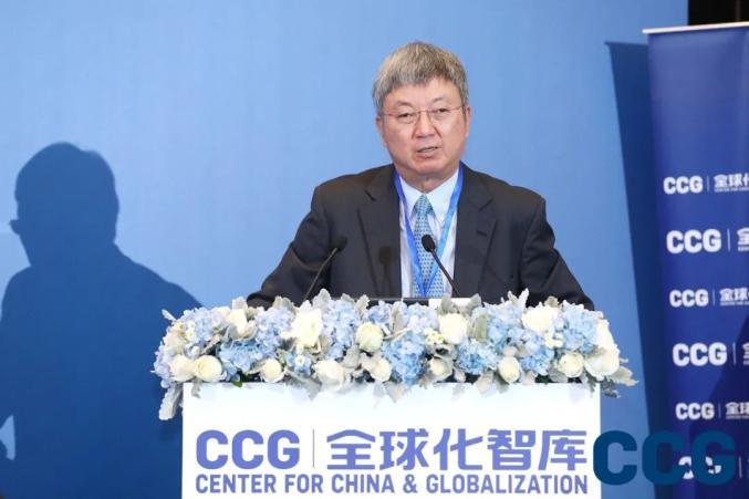 朱民:未来最大的投资是新基建